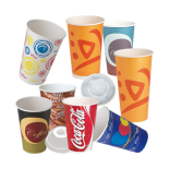 Cold Paper Cups