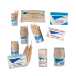 Toothpicks - Bamboo Skewers