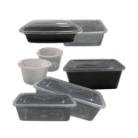Microwavable Containers
