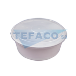 Τ24-round-pp-microwave-container-3000ml-dome-lid