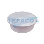 Τ07-round-pp-microwave-container-2500ml-dome-lid